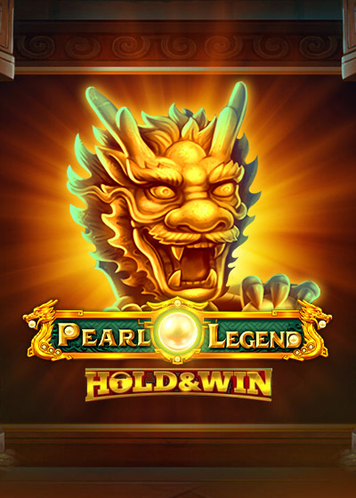Pearl Legend: Hold&Win